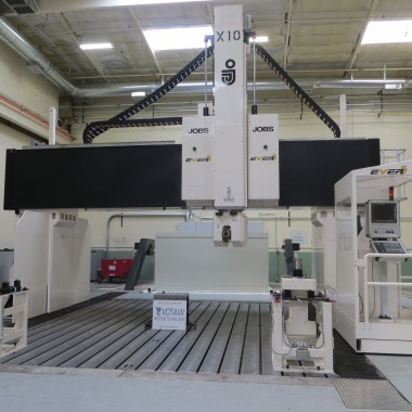 Votaw Acquires Large 5 Axis from JOBS