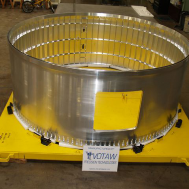 Prototype Barrel